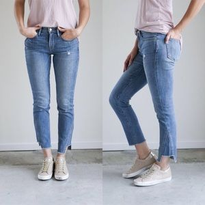 FRAME Le Boy Jean in Beaudry Size 28